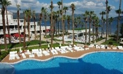 Ideal Prime Beach Marmaris